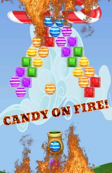 Candy Shoot Game apk screenshot