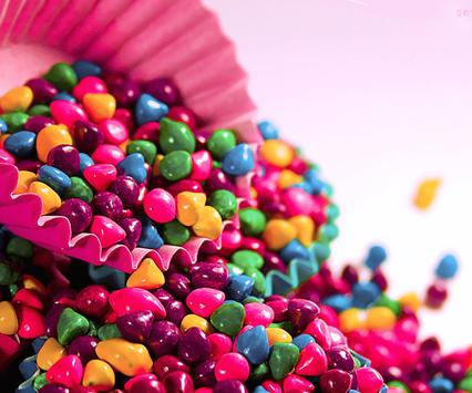 Candy Wallpaper Apk Screenshot