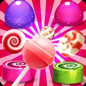 Candy Soda Kingdom Jelly Saga icon