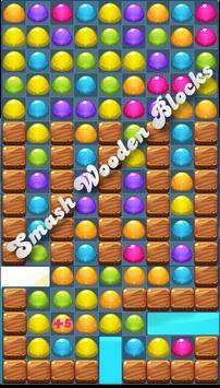 Candy Soda Kingdom Jelly Saga apk screenshot