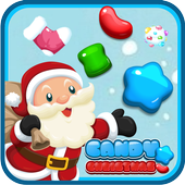 Candy Christmas 2016 icon