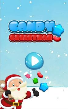Candy Christmas 2016 poster