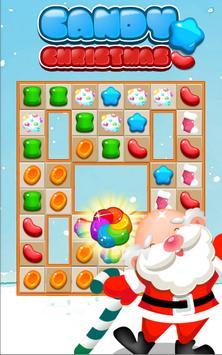 Candy Christmas 2016 screenshot 2
