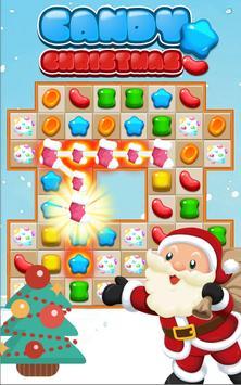 Candy Christmas 2016 screenshot 3