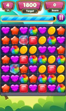Candy Frenzy Saga screenshot 3