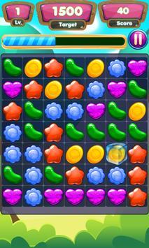 Candy Frenzy Saga screenshot 4