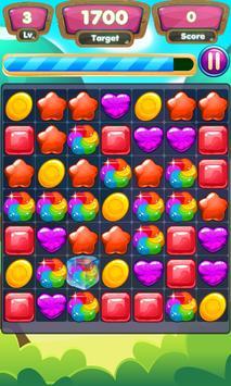 Candy Frenzy Saga screenshot 6
