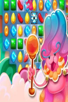 Guide Candy Crush Jelly Saga apk screenshot