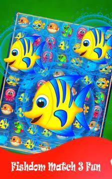 fishdom live poster