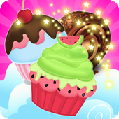 Candy Cookie Fever Mania icon