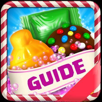 Guide Candy Crush Soda Saga screenshot 1