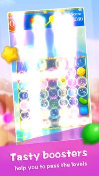 Candy Crack - Tap 2 or more adjacent cubes apk screenshot