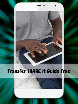File Transfer SHAREit 2017 Tip poster