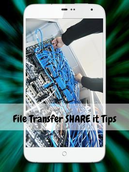 File Transfer SHAREit 2017 Tip screenshot 3