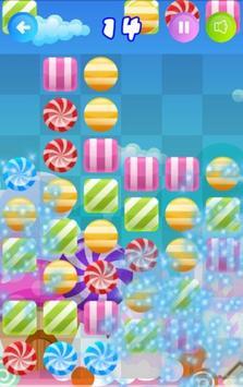 Candy Blast Sweet screenshot 16