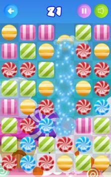Candy Blast Sweet screenshot 4