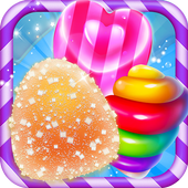 Candy Blast - Match 3 icon
