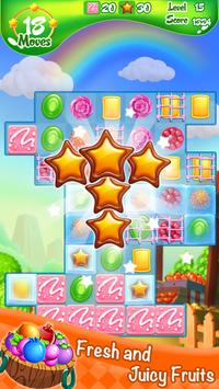 Candy Blast - Match 3 apk screenshot