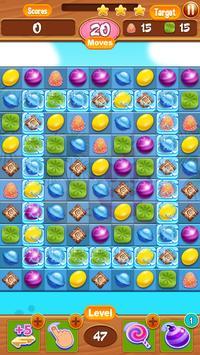 Candy Garden 2:Match 3 Puzzle screenshot 3