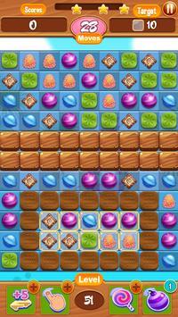 Candy Garden 2:Match 3 Puzzle screenshot 7