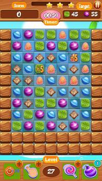 Candy Garden 2:Match 3 Puzzle screenshot 5