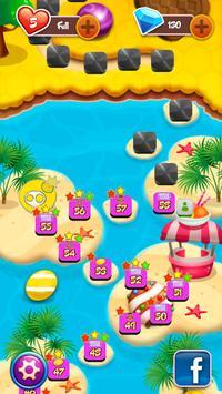 Candy Garden 2:Match 3 Puzzle screenshot 8
