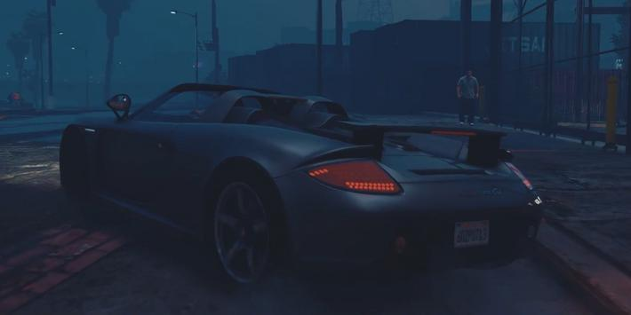 3D Carrera GT Simulator screenshot 3