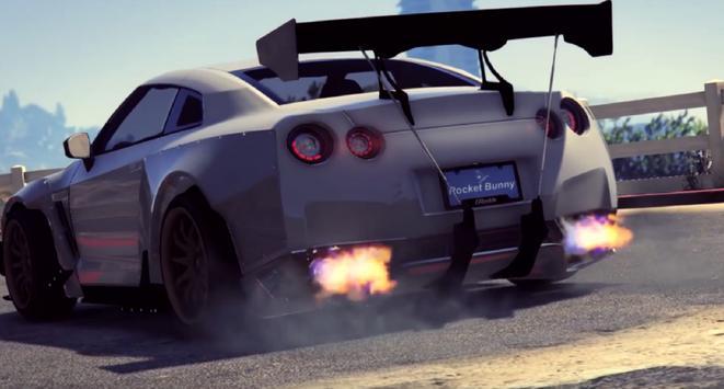 GTR Drift 2017 apk screenshot