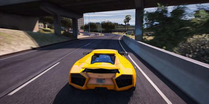 3D Simulator Lamborghini apk screenshot