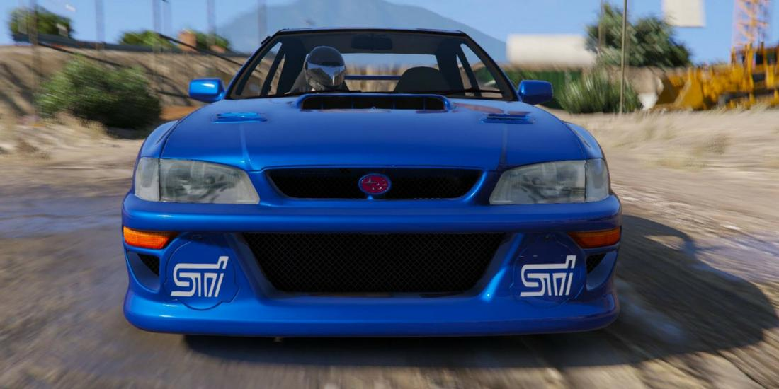 Rally Center Roblox - 3d Rally Subaru 2017 For Android Apk Download