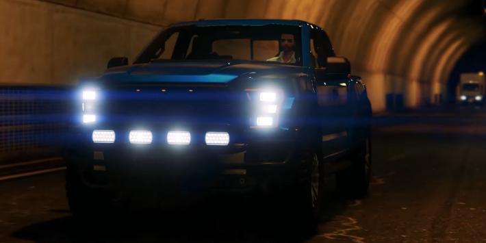 Raptor Driving Ford 3D apk screenshot
