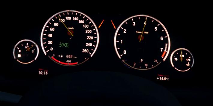 X6 Driving BMW Simulator apk screenshot