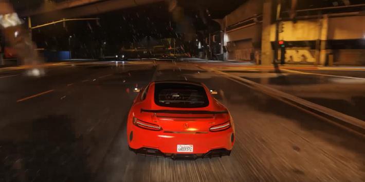 Underground Racing 2017 apk screenshot