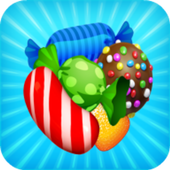 Color Flappy Candy Dunk icon
