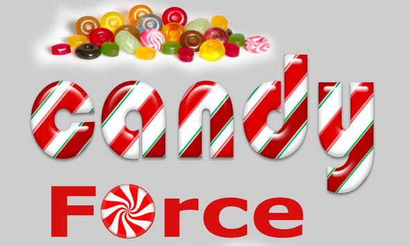 CANDY FORCE poster