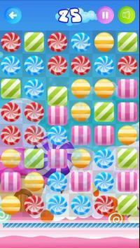 CANDY FORCE apk screenshot