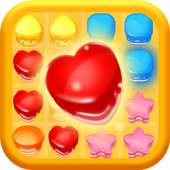 Candy Paradise Match 3 icon
