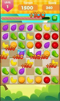 Candy Fever screenshot 3