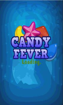 Candy Fever poster