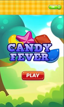 Candy Fever screenshot 1