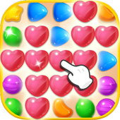 Candy Fever - Tap to Blast icon