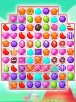 Candy Sweet Fever Store screenshot 3