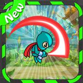Crash Jungle - Jump Ninja icon