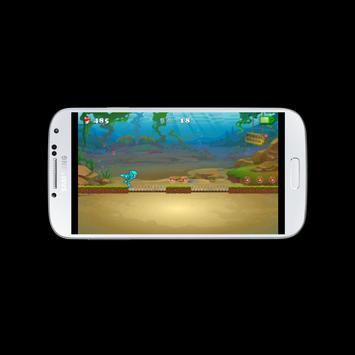 Crash Jungle - Jump Ninja apk screenshot