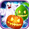 Fruit Halloween Match 3 ikona