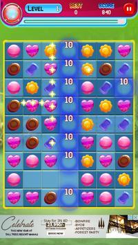 Candy Fresh: Feeling sweet screenshot 4