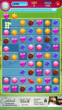 Candy Fresh: Feeling sweet screenshot 5