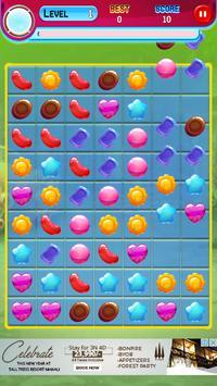 Candy Fresh: Feeling sweet screenshot 6
