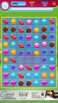 Candy Fresh: Feeling sweet screenshot 7