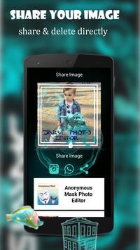 Jarvis Photo Editor - Futuristic Holographic apk screenshot